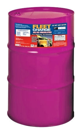 Fleet Charge Coolant Antifreeze