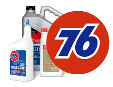 76 Triton Synthetic Gear Lube